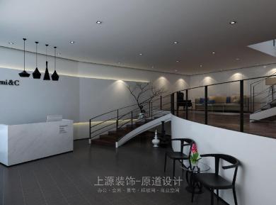 青岛青岛办公室装修设计