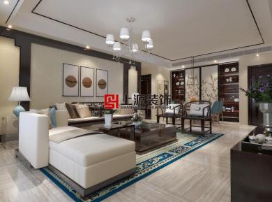 青岛家庭装修设计