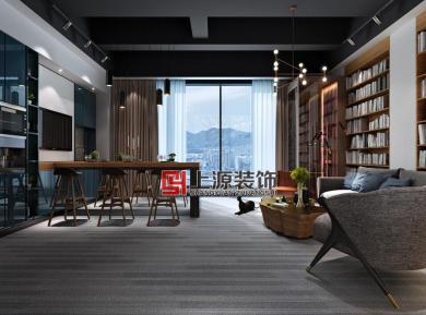 烟台青岛办公设计