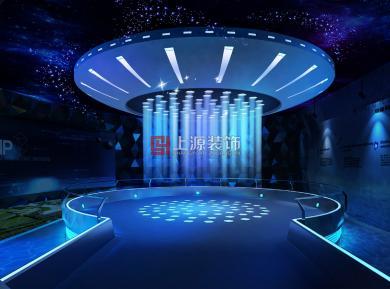 青岛青岛展厅设计