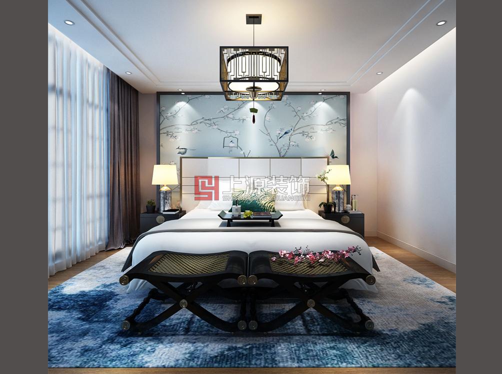青岛别墅装修 320 现代风格 别墅设计团队