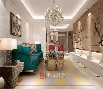 海阳青岛装饰设计