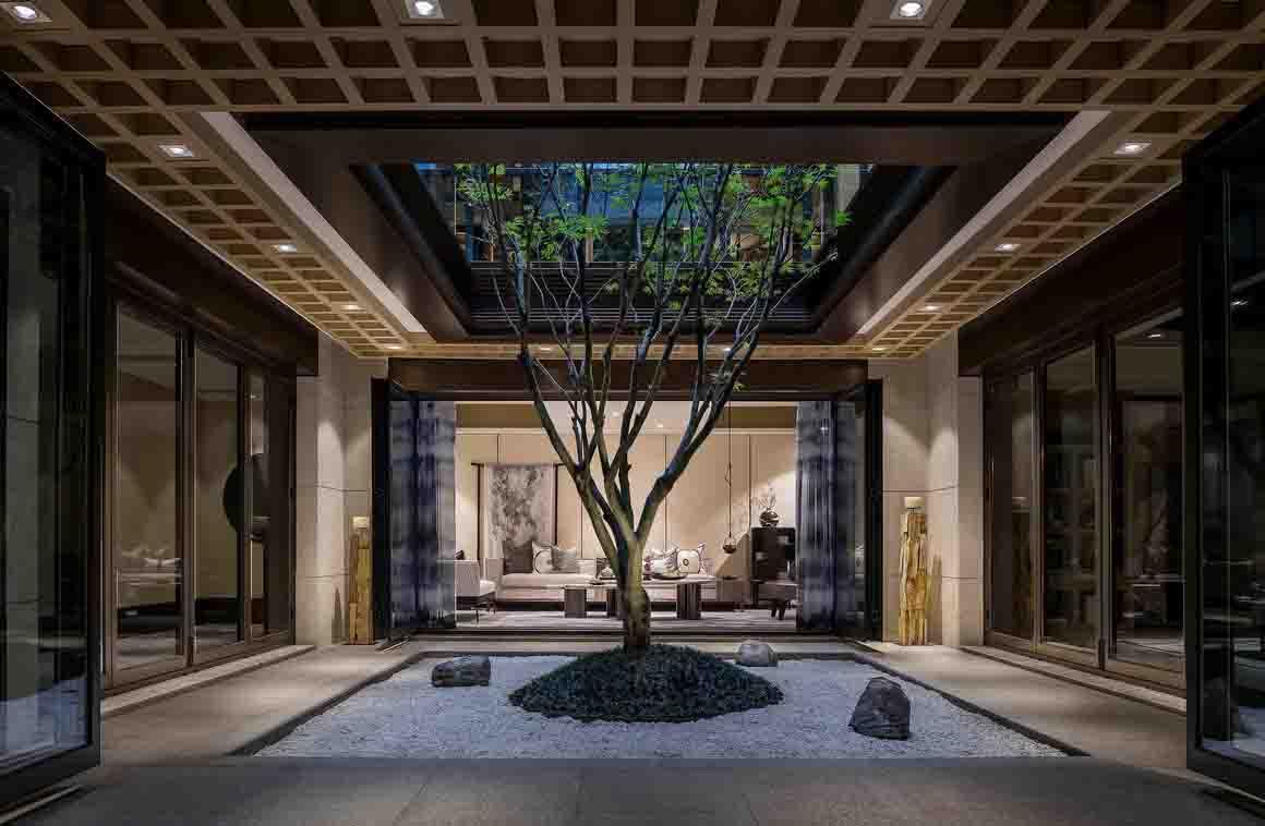 青岛别墅设计   青岛装修设计
