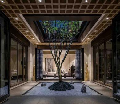 莱州青岛别墅设计