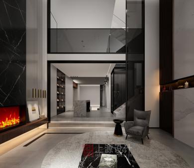 寿光青岛极简别墅设计