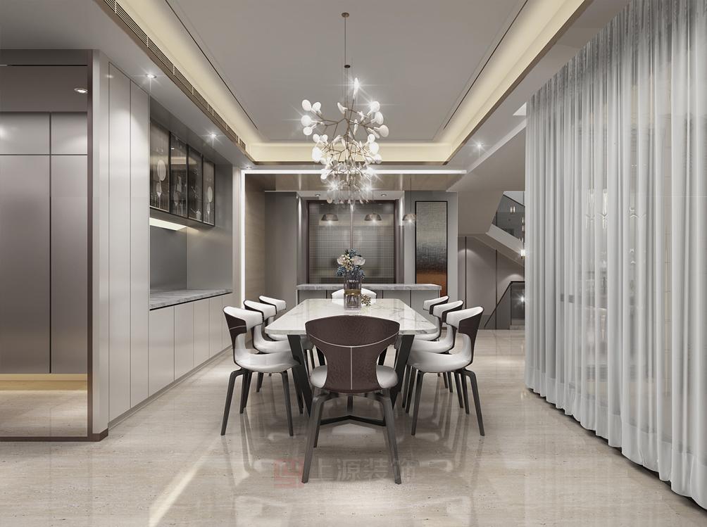 黄岛别墅设计   青岛别墅装修设计团队