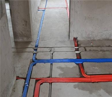 青岛装修设计公司装修过程中的隐蔽工程具体是指哪些?