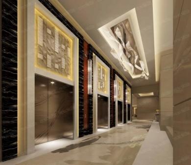 青岛别墅设计 电梯的选择