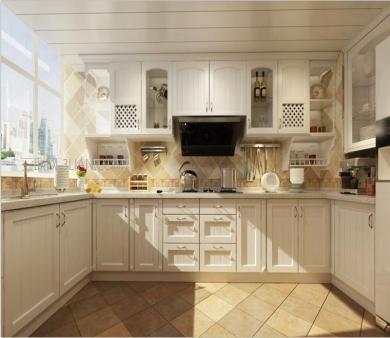 青岛装修设计 烤箱和消毒柜如何摆放