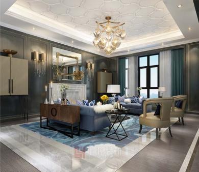 青岛别墅装修设计中的六大理念